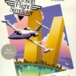 Microsoft Flight Simulator 3 (V3.0)