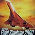 Microsoft Flight Simulator 2000 (V7.0)