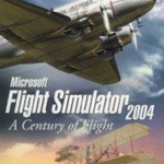 Microsoft Flight Simulator 2004 (V9.x)