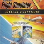 Microsoft Flight Simulator X (V10.0)