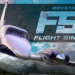 Dovetail's Flight Sim World