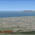 NMG Africa Terrain Mesh V1.5 (FSX)