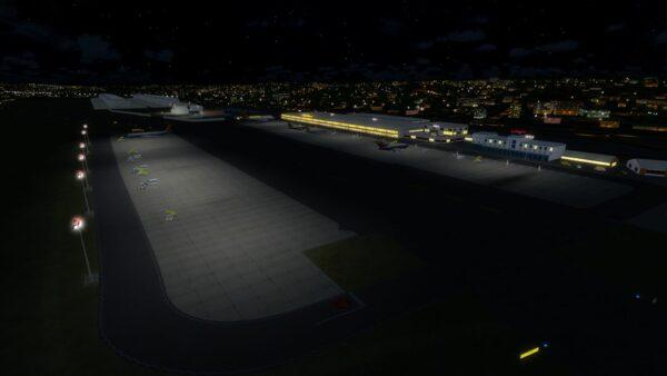 NMG Durban Intl Airport V2.4 (P3Dv4)
