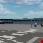 East London Airport V2.4 Released