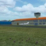 Virginia Airport V1.3 Released