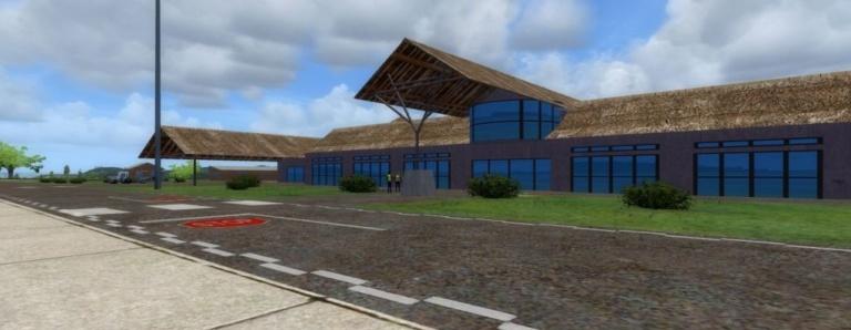 Kruger Mpumalanga Airport V2.3 Released
