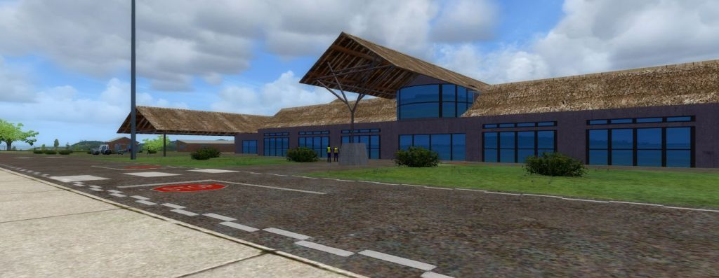 Kruger Mpumalanga Airport V2.3 Released