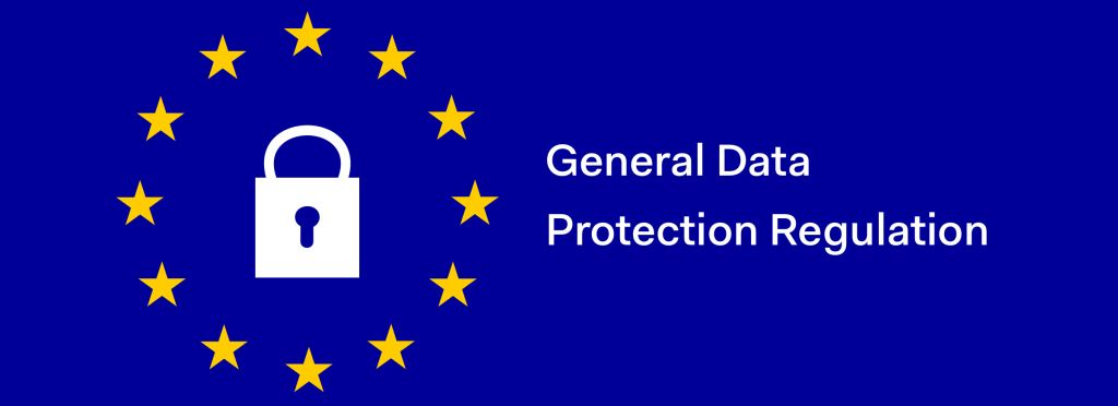 The European General Data Protection Regulation