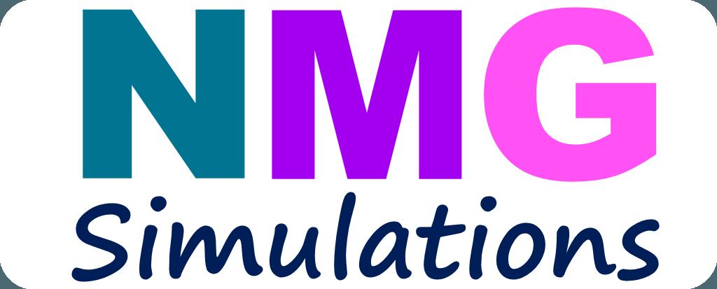 NMG Simulations