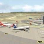 Bram Fisher Intl / Bloemfontein for X-Plane 11 released!