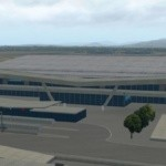 Cape Town Intl for X-Plane 11 released!
