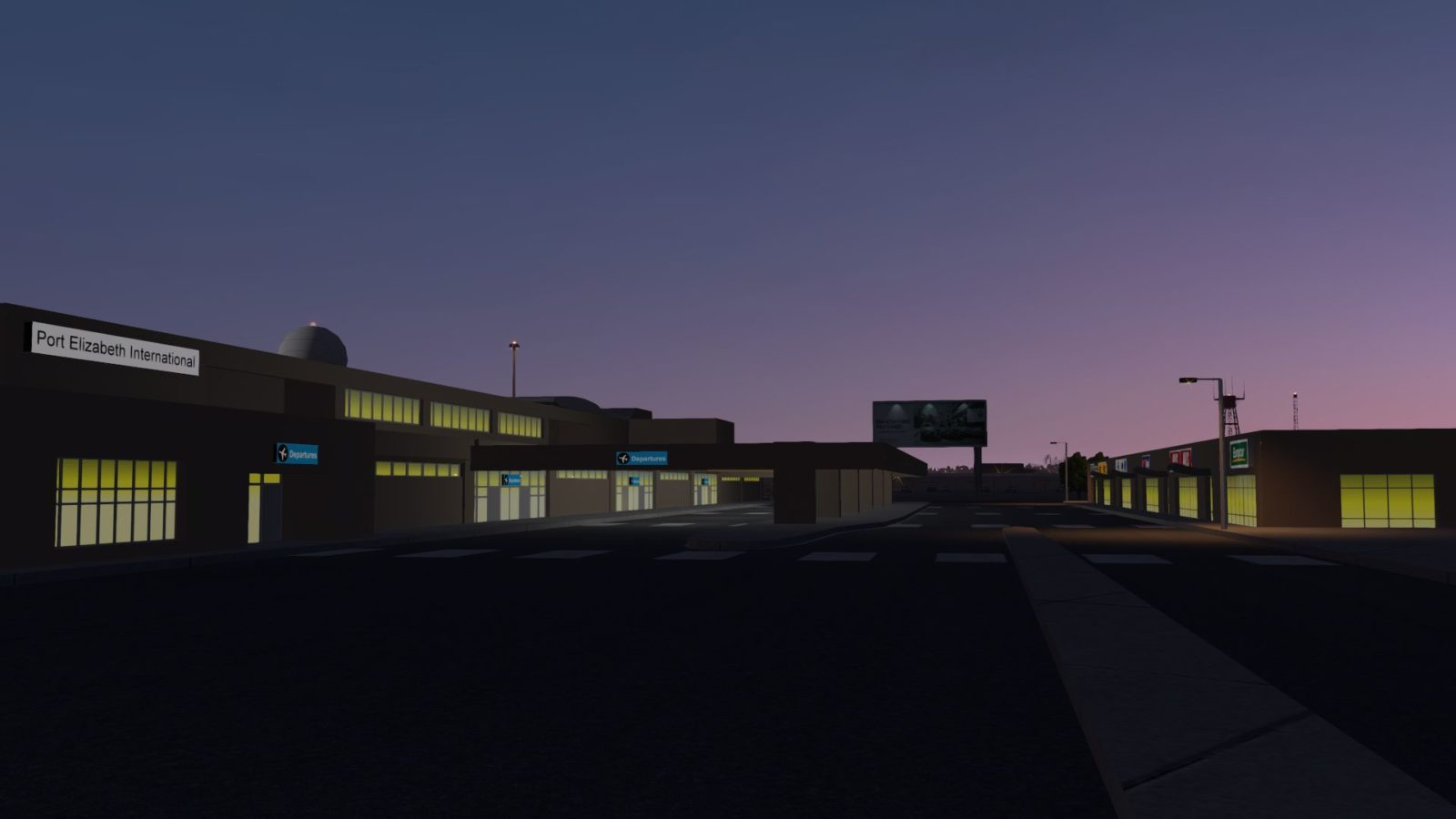 Nmg port elizabeth intl airport v3 5 xp11 nmg simulations - Port elizabeth airport address ...