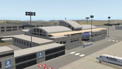 NMG Lanseria Intl Airport V4.0 (XP11)