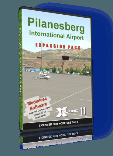 NMG Pilanesberg Intl Airport V1.1 (XP11)