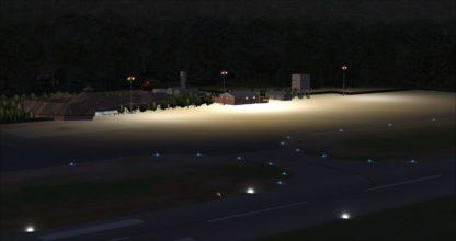 NMG Pilanesberg Intl Airport V1.1 (FSX)