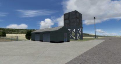 NMG Pilanesberg Intl Airport V1.1 (P3Dv4)