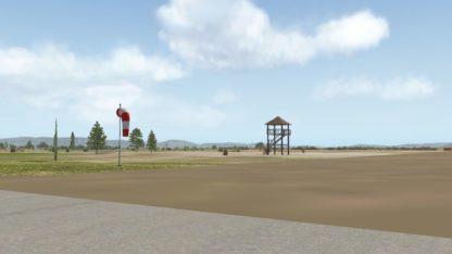 NMG Zebula Golf Estate and Spa V1.1 (XP11)