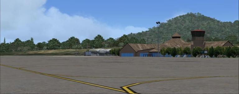 Pilanesberg Airport V1.1 Released!