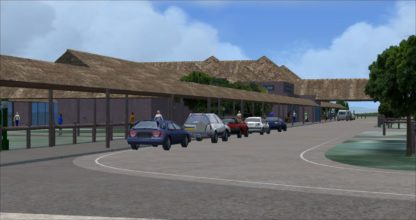NMG Kruger Mpumalanga Intl Airport V2.4 (FSX)