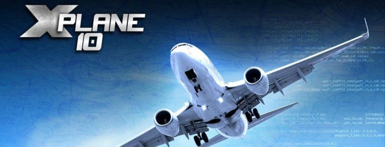 X-Plane 10 airports are back again!